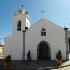 Paróquia do Alferce