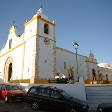 Paróquia do Alvor