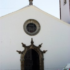 Paróquia de Monchique